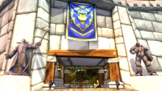 High - World of Warcraft