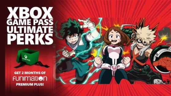 Xbox Game Pass Perks. Image Source: Microsoft - Millenium