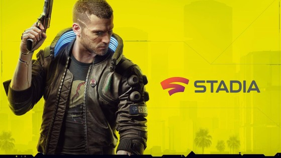 How to play Cyberpunk 2077 on Stadia