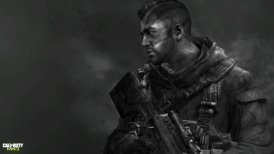 Modern Warfare and Warzone: New Operators Leaked, Soap, Sparks