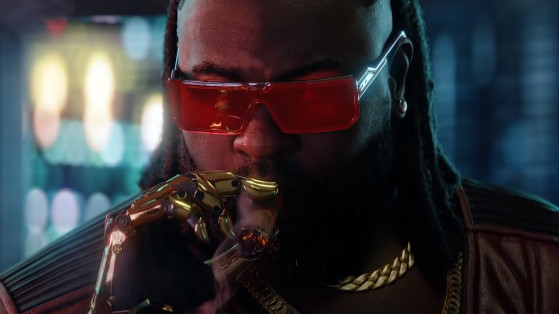 Cyberpunk 2077 sold 13 million copies despite refunds and bugs