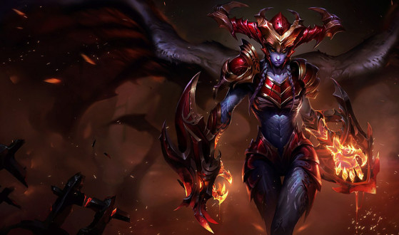 League of Legends: Introducing the Ruined skin family