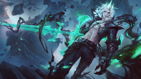 League of Legends: Abilities revealed for Viego, the Fallen King