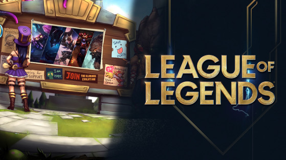 League of Legends: Voting closes today for the next champion rework!