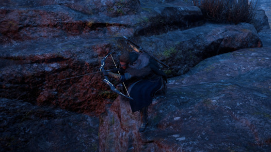 Assassin's Creed Valhalla: How to get Noden's Arc, the legendary Isu bow
