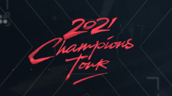 All you need to know about the Valorant Champions Tour 2021