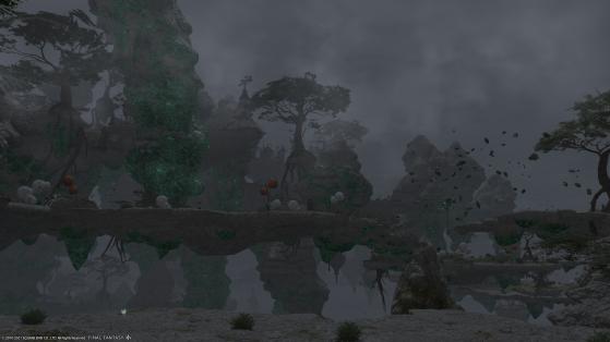 FFXIV: How to unlock Dun Scaith, Shadow of Mhach Alliance Raid