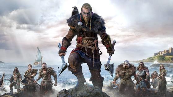 Assassin's Creed: Valhalla - Millenium