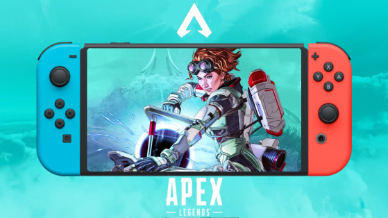 Apex Legends gets an update, providing a fix for Nintendo Switch bugs