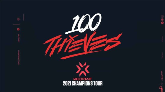 Riot Games and 100 Thieves bicker publicly in wake of admin ruling