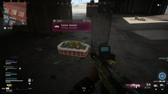 How to get Easter Eggs in Warzone
