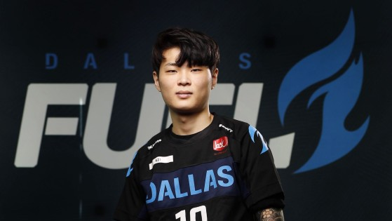 Xzi retires from professional Overwatch due to health concerns