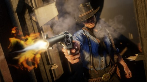 Red Dead Redemption 2 Guide: Tips, get started