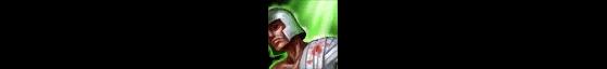 Heal - League of Legends