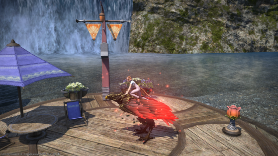 How to get all the Birds Mounts in FFXIV