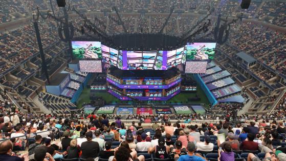 Epic Games hit $154 million below target income from Fortnite esports in 2019