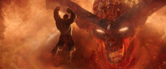 Image: Marvel Studios - Assassin's Creed Valhalla