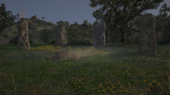 Assassin's Creed Valhalla: Wrath of the Druids: Where to find the Potion of Strength in Meath