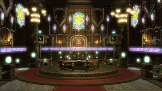 FFXIV: How to get the Magicked Card Triple Triade Mount
