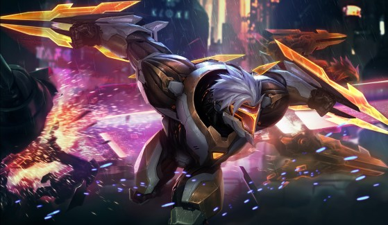 PROJECT: Zed Prestige Edition first look