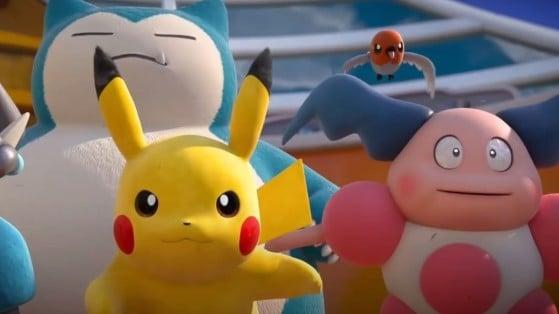 Pokémon Unite Tier List: The best Pokémon to use