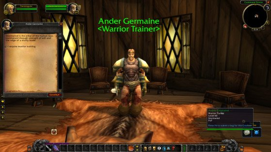 WoW Classic: Resetting Talents Guide