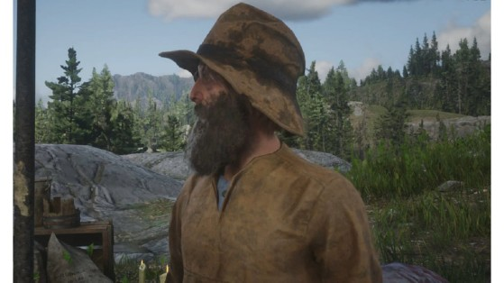 Red Dead Redemption 2 Guide: RDR2 trapper, trap, position, map