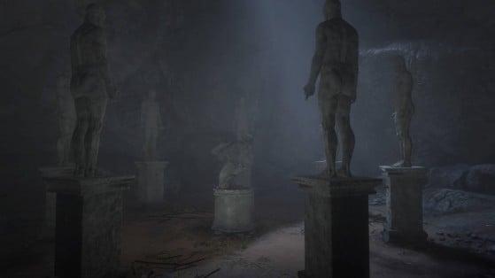 Red Dead Redemption Guide 2: Statue Treasure, Money, Secret