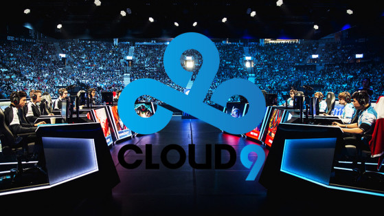 LCS Summer Season 2019 — All about Cloud9