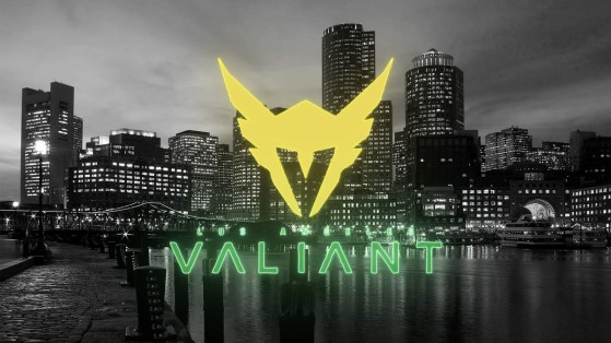 Los Angeles Valiant host the Overwatch League Kit Kat Rivalry Weekend