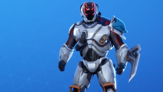 Get The Fortnite White Scientist Variant By Listening To The