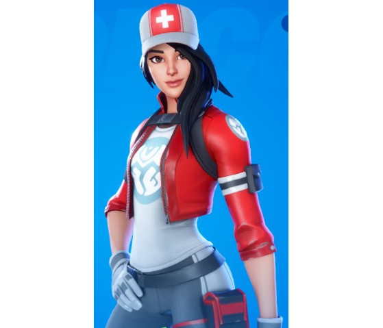 Fortnite Chapter 2 Alter Ego Challenge Heal Teammate With
