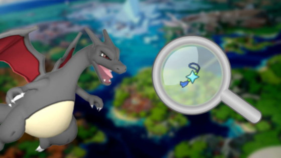 Pokemon Sword, Pokemon Shield: How to get the Shiny Charm?