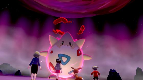Pokemon Sword, Shield: How Max Raid Battles work