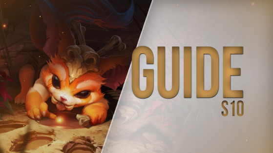 Guide, Build LoL Gnar, Top, S10