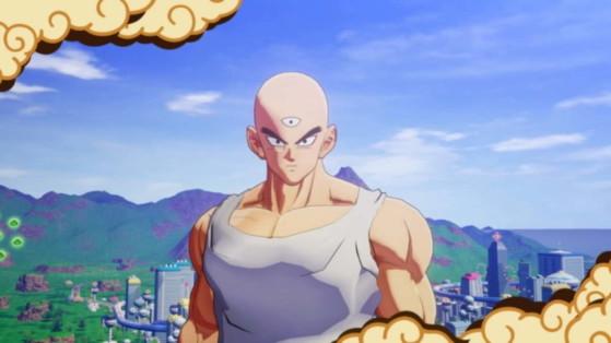 Dragon Ball Z Kakarot Walkthrough:  The Meaning of Training sub story