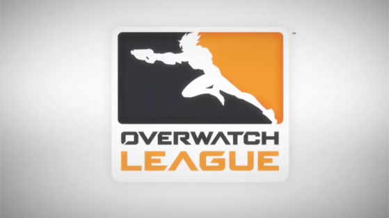 2020 Overwatch League: Overall Standings
