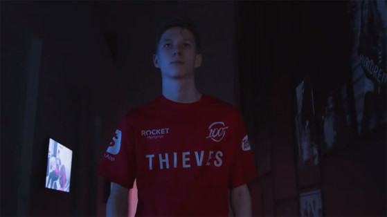 Fortnite: MrSavage leaves NRG Europe to join 100 Thieves