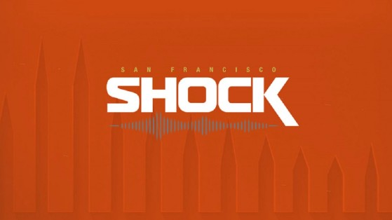 Overwatch League San Francisco Shock team: composition, roster, name, logo