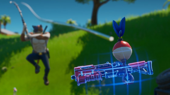 Fortnite Meowscles Mischief: How to catch a weapon, a can, and a fish