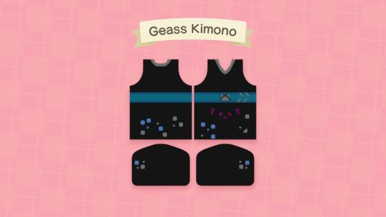 Animal Crossing New Horizons How To Get Or Make Your Own Kimono