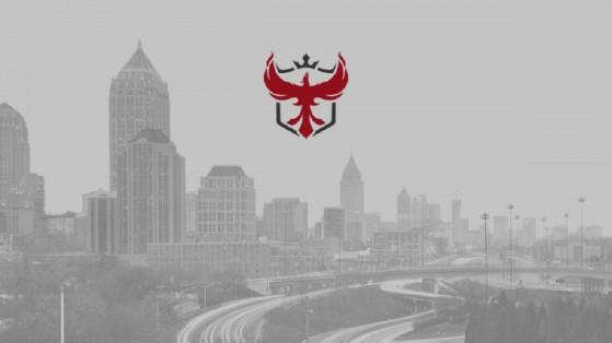 Overwatch League Atlanta Reign: composition, roster, logo