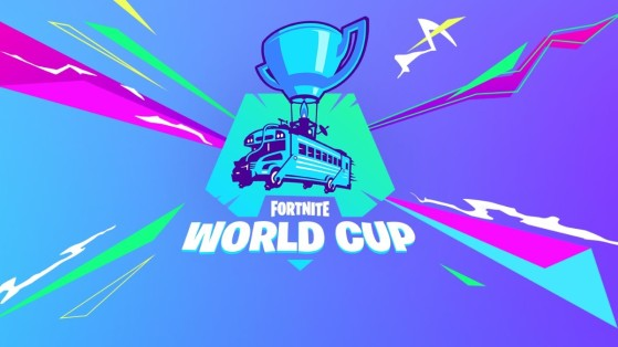 2020 Fortnite World Cup cancelled