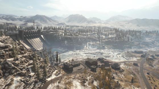 Call Of Duty Warzone New Map Leak Ahead Of Season 4 Millenium