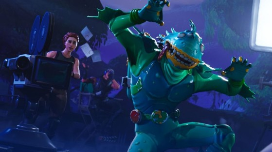 What's in the Fortnite Item Shop today? Moisty Merman return on June 5