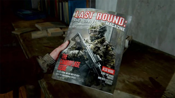 The Last of Us 2 Walkthrough: Training Manuals list and locations