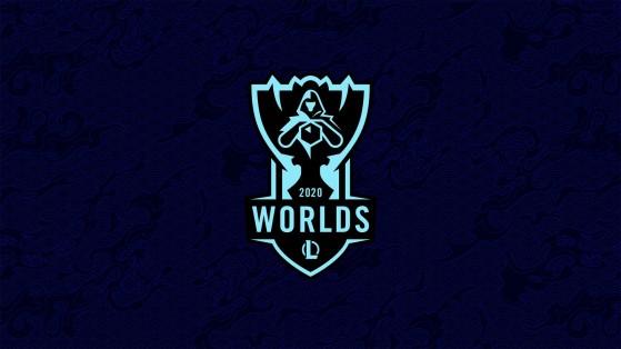 League of Legends 2020 World Championship start on September 25!
