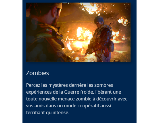Black Ops Cold War More Information On Zombies Revealed Millenium