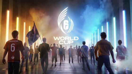 Rainbow Six Siege World Cup announced