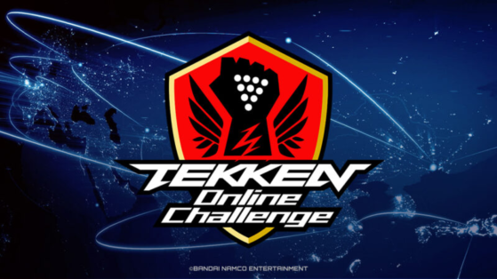 All you need to know about Tekken 7 Online Challenge Europe North